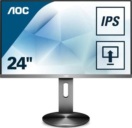 Aoc Monitores I2490pxqu Bt
