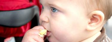 Recomendaciones para la elaboración del menú infantil: de seis meses a un año
