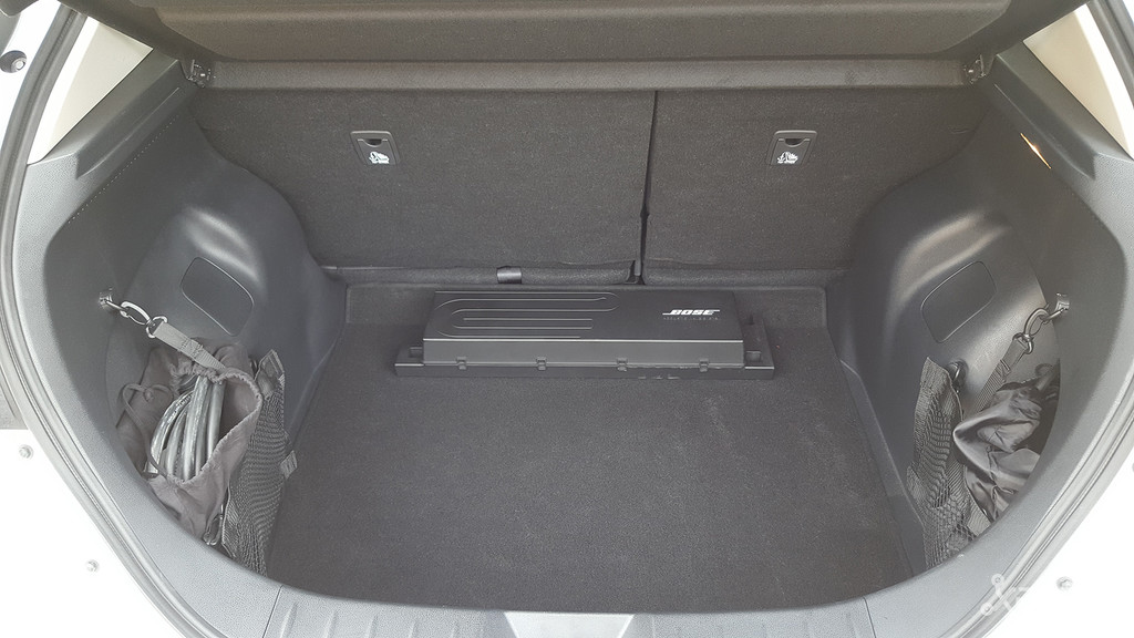 Nissan Leaf 2 Presentacion Enero 2018 1920 18