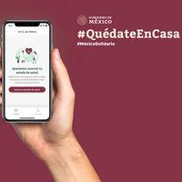 Todos los usuarios de Telcel ahora pueden entrar gratis, sin consumir datos, a la app oficial 'COVID-19 MX' del Gobierno de México