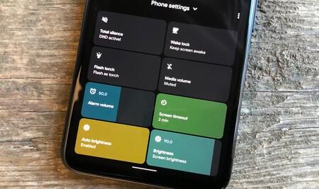 Cómo personalizar el menú de encendido de Android 11 con tus propios controles y ajustes