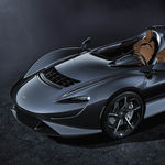 McLaren Elva: 815 CV, sin parabrias y 1.7 millones de euros, pero con opciones gratis