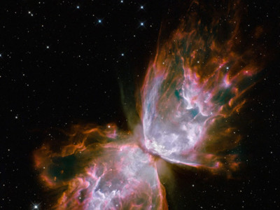 Visions of the Universe, una exposición que te acerca a las estrellas
