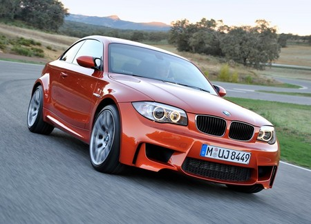 Bmw 1 Series M Coupe 2011 1280 01