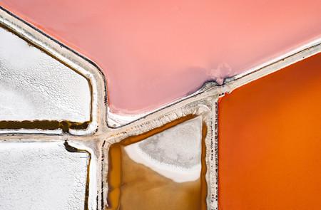'The Salt Series', de Tom Hegen, mostrando cómo el ser humano influye en el ecosistema desde una perspectiva distinta