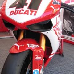 Foto 18 de 51 de la galería matador-haga-wsbk-cheste-2009 en Motorpasion Moto