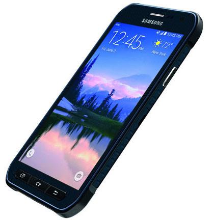 """Samsung Galaxy S6 Active, la versión """"resistente"""" del buque insignia de Samsung"""
