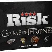 Risk de Juego de tronos (edición batalla) para cinco jugadores por 46,99 euros y envío gratis