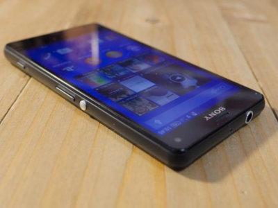 Sony Xperia Z4 Compact se deja ver con MediaTek de la mano y la misma filosofía: pequeño pero potente