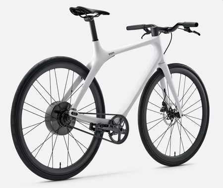 Gogoro Eeyo electric bicycle