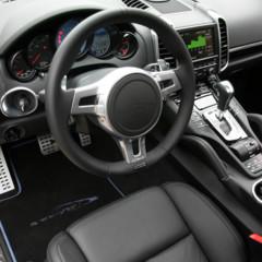 Foto 8 de 9 de la galería speedart-speedhybrid-450 en Motorpasión