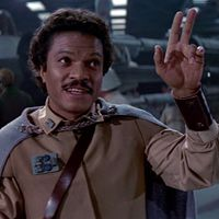 Billy Dee Williams volverá a ser Lando Calrissian en el Episodio IX de Star Wars