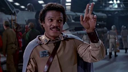 Billy Dee Williams volverá a ser Lando Calrissian en el Episodio IX de Star Wars