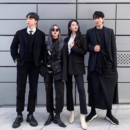 El Mejor Street Style De La Semana Seoul Fashion Week 2019 09