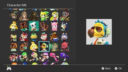 Six New Animal Crossing Icons Original
