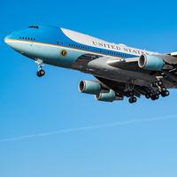 Este manual de instrucciones cuesta 84 millones de dólares: Trump lo necesita para el nuevo Air Force One
