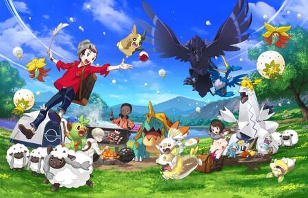 El 26 de febrero se emitirá un nuevo Pokémon Presents por el 25 aniversario de la saga