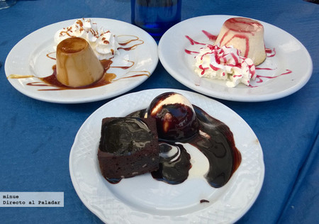 Restaurante Mediterráneo en Pinedo (Valencia) - 5