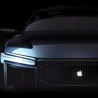 Apple posee ya la segunda flota de coches autónomos de California, por delante de Waymo y Tesla