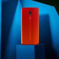 Nuevo Redmi 8A: el más económico de Xiaomi da un paso adelante en autonomía y carga rápida