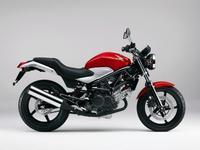 Honda VTR 250 2009 por 4.699 euros