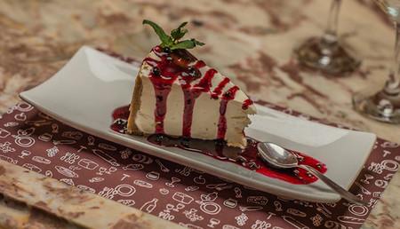 Tinto Fino Ultramarino Cheese Cake