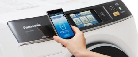 Panasonic pone el control de sus electrodomésticos en manos de tu teléfono Android con NFC