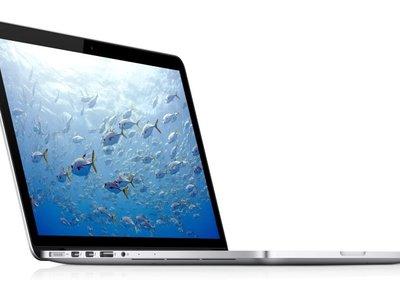 Apple anunciaría el nuevo MacBook Pro en los próximos días, según una reciente ronda de rumores