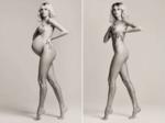 Vogue quiere que recuperes tu figura solo dos meses después de parir