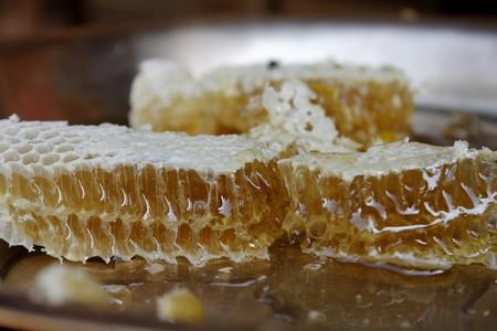 Organic Honey 1