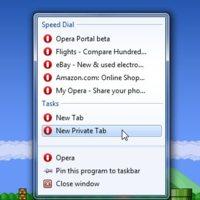 Opera 10.5 mejora su integración con los sistemas Windows y Mac