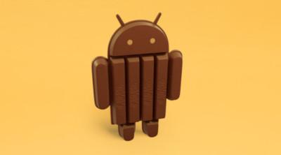 Revelado el nombre de Android 4.4: Kit-Kat