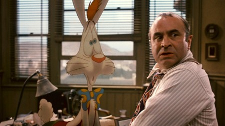 """Robert Zemeckis dice que hay """"un guion maravilloso"""" de 'Roger Rabbit 2' pero a Disney no le interesa"""