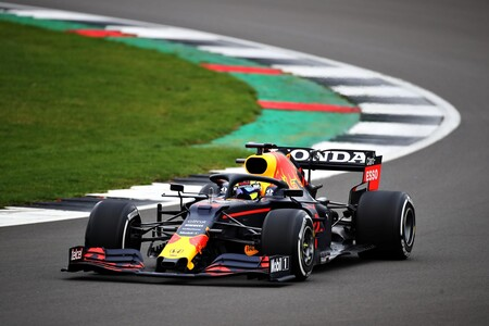Sergio Perez 56 Debut Red Bull 1614106244