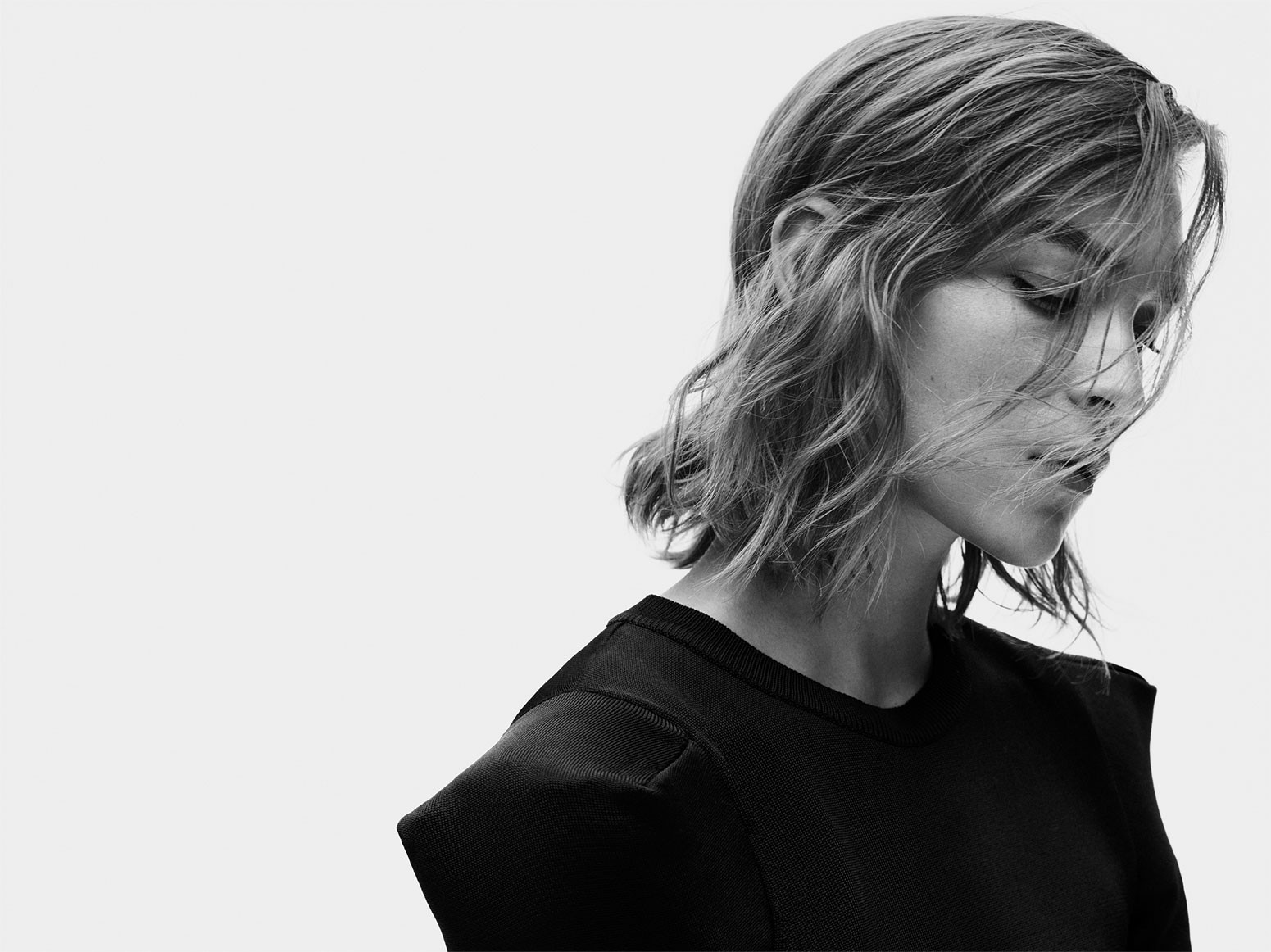 Foto de Zara editorial knit 2017 (11/11)