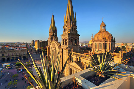 Guadalajara Mexico A Airbnb 20 For 2020