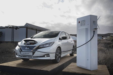 El coche eléctrico va demasiado lento: de momento no llega al 2% del total de ventas en el mundo en 2018
