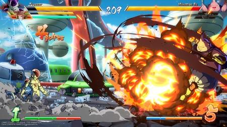 Dragon Ball Fighterz Closed Beta 20170916132453