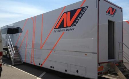 AV Formula disputará las pruebas de post-temporada de la Fórmula Renault 3.5