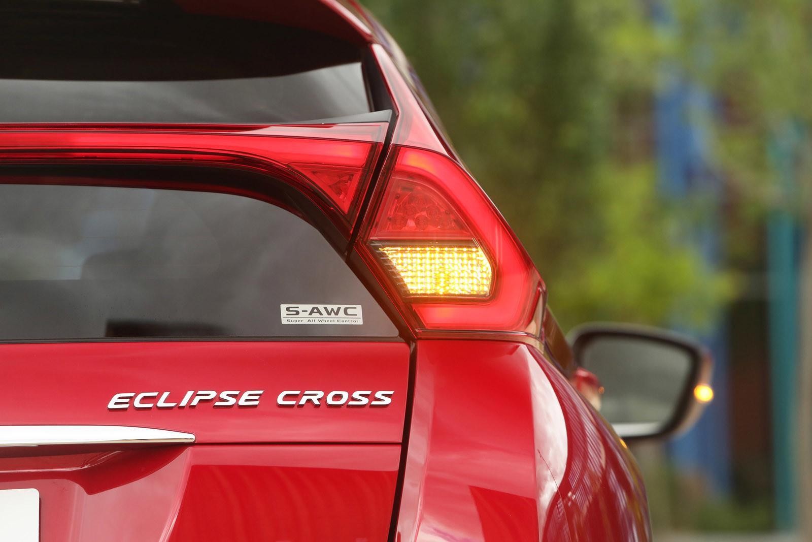 Foto de Mitsubishi Eclipse Cross, toma de contacto (73/124)
