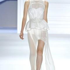 Foto 17 de 39 de la galería vera-wang-primavera-verano-2012 en Trendencias