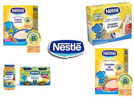 """Echamos un vistazo al etiquetado de los productos """"Nestlé Etapa 1"""" (II)"""