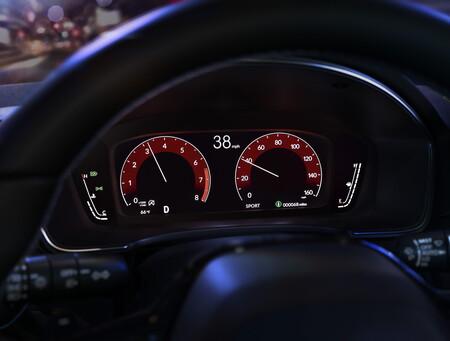 Honda Civic 2022 16