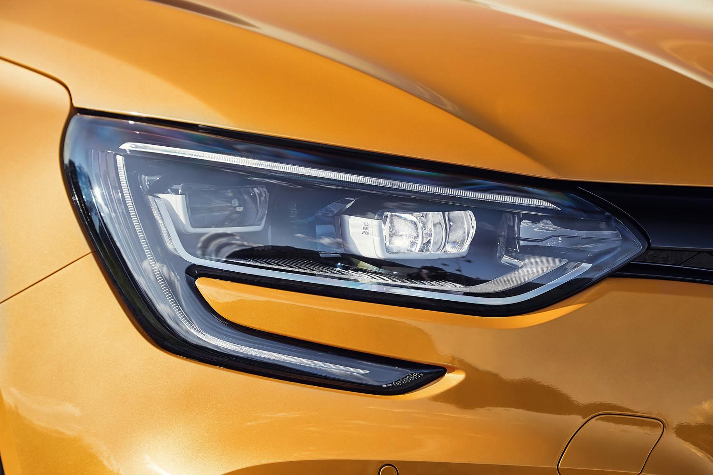 Foto de Renault Mégane R.S. 2018, toma de contacto (60/129)