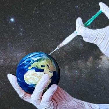 Podemos enfriar el planeta, pero si lo hacemos ya no habrá marcha atrás