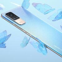 Xiaomi Civi: prestaciones de gama media-alta y un diseño espectacular para estrenar la nueva familia de Xiaomi