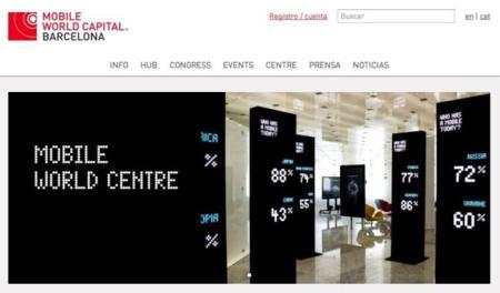 Barcelona Mobile World Capital, nuestra ventana al futuro del mundo móvil está aquí