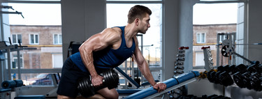 Beneficios del entrenamiento unilateral: no dudes en incluirlo en tu rutina