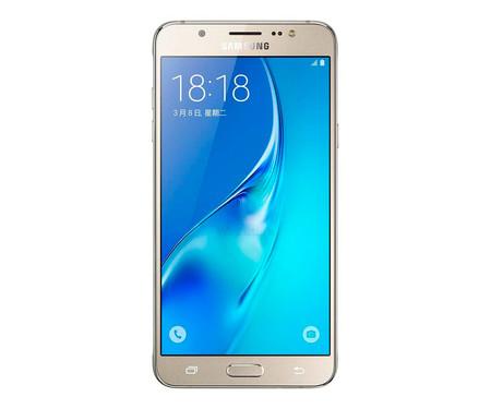 Samsung Galaxy J7 (2016), con pantalla SuperAmoled de 5,5 pulgadas, por 169 euros y envío gratis