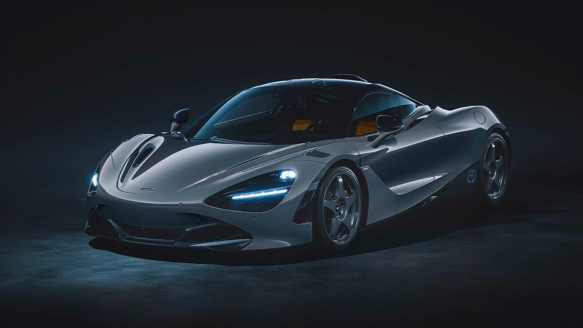 Foto de McLaren 720S Le Mans (1/20)